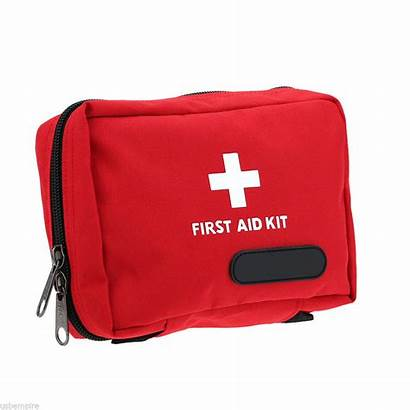 Aid Kit Emergency Survival Empty Medical Rescue