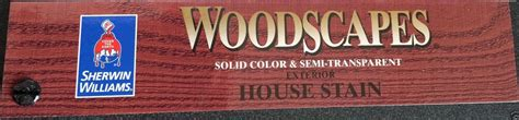 sherwin william color fandeck paint interior exterior wood