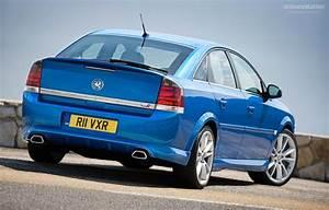 Vauxhall Vectra Vxr Specs