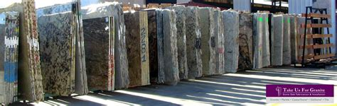 take us for granite quartz slab sales