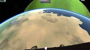 Kerbin, from Gilly, in the orbit of Jool. - KSP Discussion ...