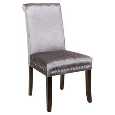 allison leather side chair set of 4 at joss and