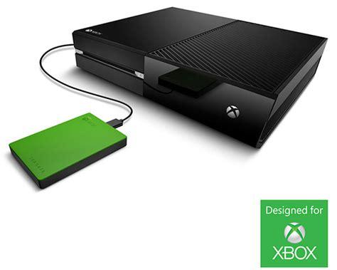 seagate presents  game drive  xbox    tgg