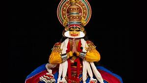 Kathakali - the classical dance drama of Kerala | Kerala ...
