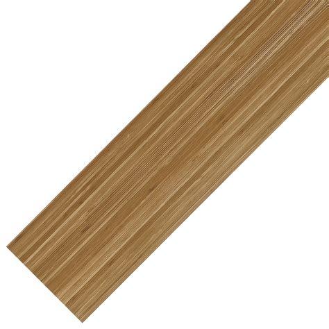 laminated vinyl neuholz ca 1m 178 vinyl laminate self adhesive bamboo flooring planks ebay