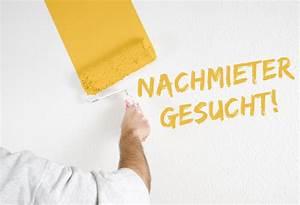 Mietvertrag Gekündigt Mieter Zieht Nicht Aus : nachmieter teil 1 raus aus dem mietvertrag durch ~ Lizthompson.info Haus und Dekorationen