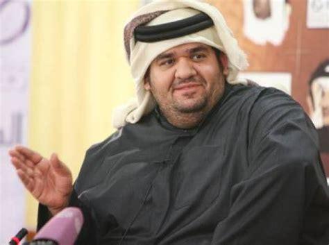 صور حسين الجسمي قبل وبعد خسارة الكثير من وزنه تكشف الكثير