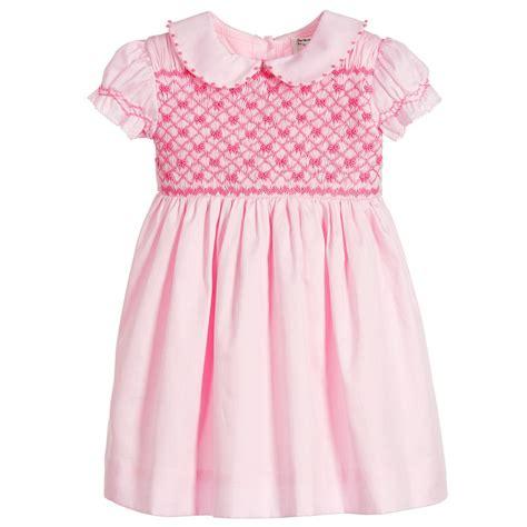 baby smocked dress childrensalon