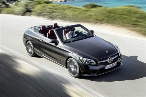 mercedes  class coupe  cabriolet prices specs trims