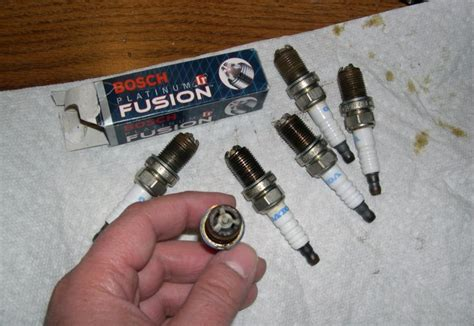 spark plug gap specifications volvo forums