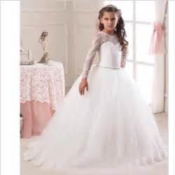 cortã ge mariage robe de mariage pour bebe fille