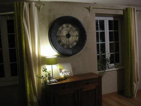 maisons du monde les horloges beautiful album et étages salon nature 6 photos fred
