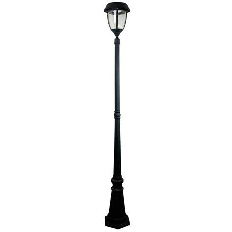 xepa stay on whole 300 lumen 77 in outdoor black