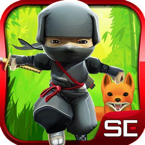 Mini Ninjas V221 Mod Apk Money Apkdlmod