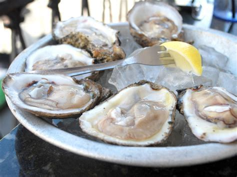 5 Great Oyster Joints in New Orleans   Serious Eats