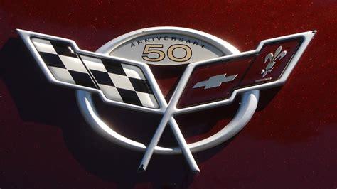 2003 Chevrolet Corvette 50th Anniversary '03 50' 3   Flickr