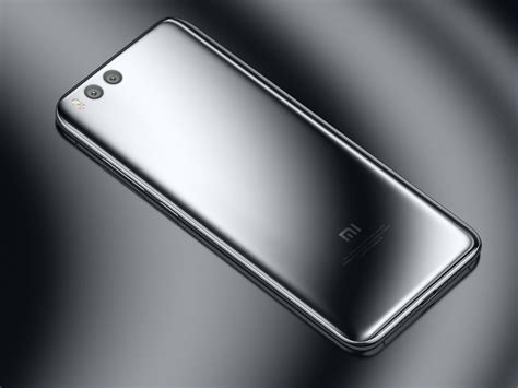 Xiaomi Mi 6 Launch In India Set May, Price, Details