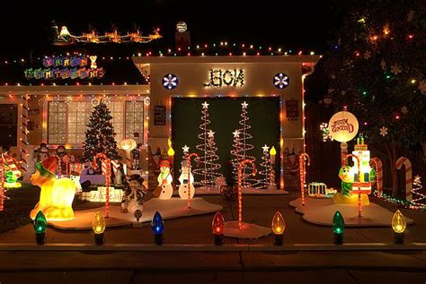 christmas yard decorations ideas outdoor christmas decoration ideas
