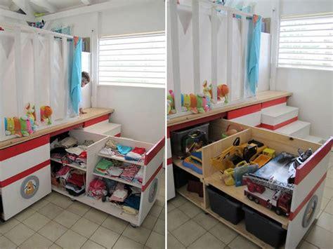 astuces rangement chambre astuce rangement chambre bebe visuel 4
