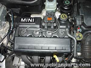 Mini Cooper Spark Plug And Cable Replacement  R50  R52  R53 2001