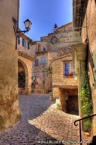 Fluxblog: Séguret ~ Provence #provence #tourismepaca