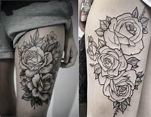 Tatouage Femme Rose Tatouage Paule Femme Rose Mod Les Et Exemples