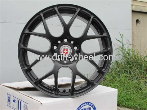 18 Inch Taiwan Hre P40 Wheel Fits Various Types Of Custom