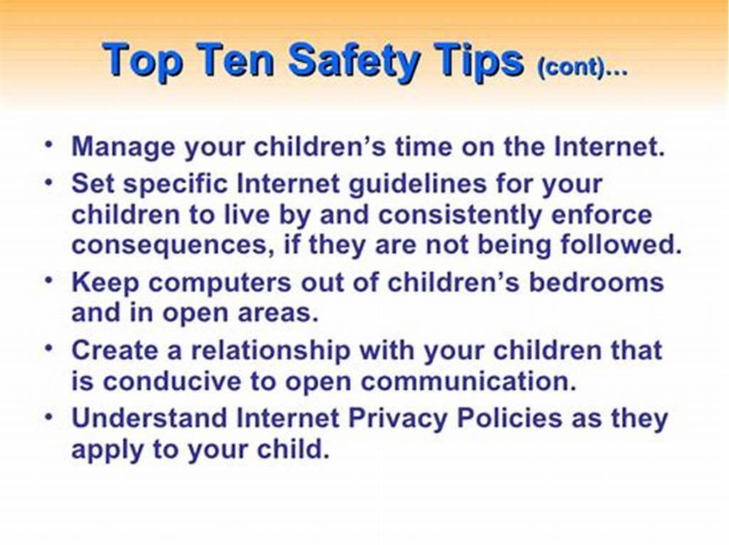#Using #Computer #Technology #To #Protect #Individuals #And #Families
