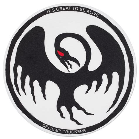 drive by truckers decoration day album cooley bird vinyl slip mat shop the drive by truckers