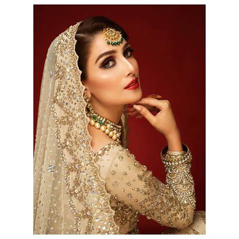 Gorgeous Ayeza Khan's Latest Photo Shoot