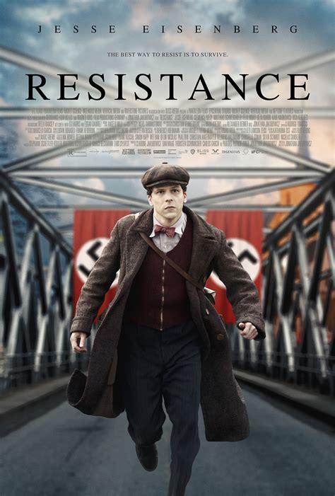 resistance film  allocine