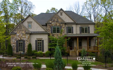 two story house plans with front porch cambridge f house plan colonial house plans