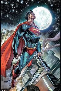 Superman Earth One Volume 3 Zod | www.pixshark.com ...