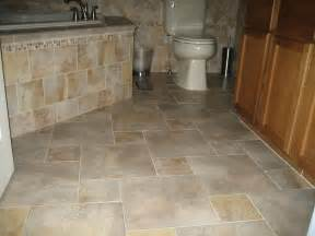 tile bathroom floor ideas picking the best bathroom floor tile ideas agsaustin org