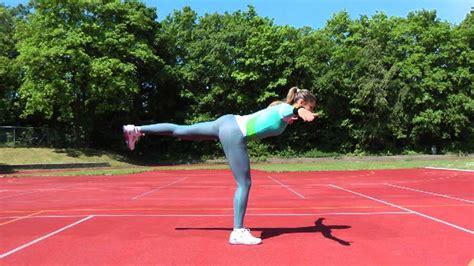 Sport Ruscher - Training: Movement Preparation - YouTube