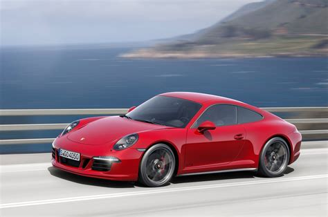 2015 Porsche 911 Reviews And Rating