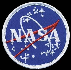 NASA Meatball Original Insignia Design Patch
