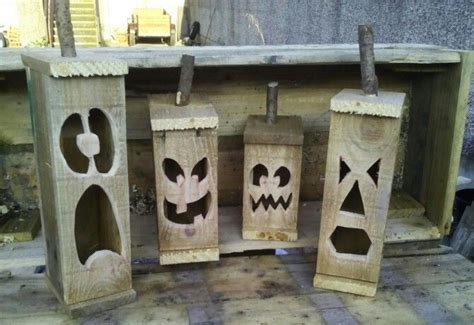 pallet creations  fall scrapality