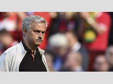 Mourinho Beri Bocoran Siapa Asisten Baru Dirinya di MU