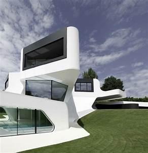 L U0026 39  Architecture De La Maison Moderne