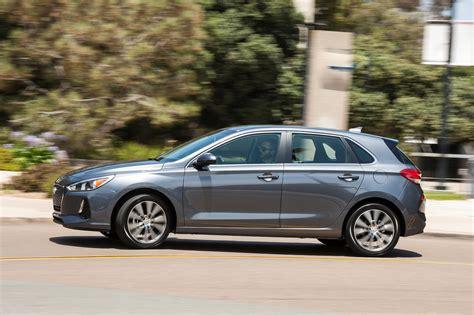 2018 Hyundai Elantra Reviews And Rating  Motor Trend