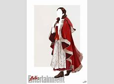 All About the Beauty and the Beast Costumes PEOPLEcom