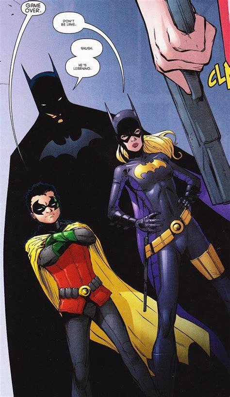 Dick Grayson Batmanforo