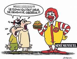 Dessin Qui Fait Tres Peur : le clown qui fait peur geluck ~ Carolinahurricanesstore.com Idées de Décoration