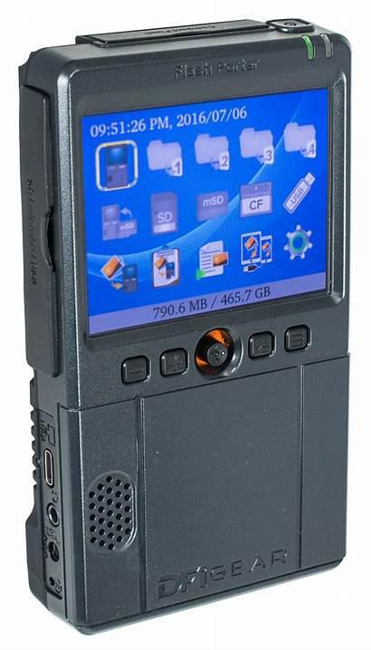 Device Storage Backup Portable Dfi Gear Digital