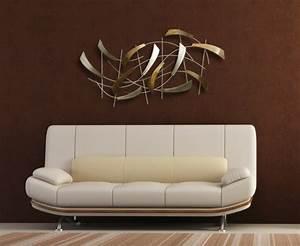Braune Möbel Wandfarbe : 43 super ideen f r braune wandgestaltung ~ Markanthonyermac.com Haus und Dekorationen