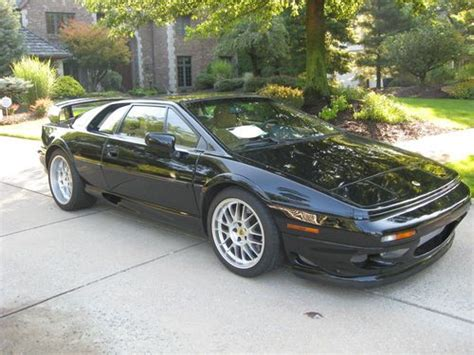 blue book value used cars 1992 lotus esprit transmission control find used 2004 lotus esprit v8 coupe 2 door 3 5l final limited edition 450 hp racing chip in