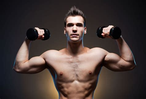 WatchFit - How to build muscle for skinny guys: the smart ...