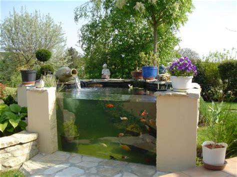 bassin exterieur pour poisson creteil 3311 02626 bid