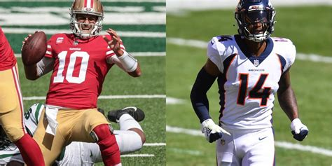 Rash of Week 2 injuries took a toll on two upcoming ...